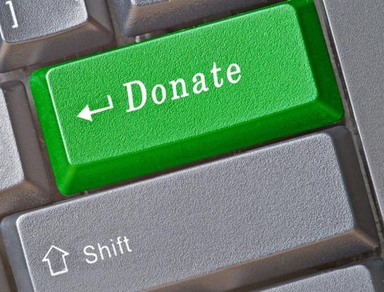 donate green