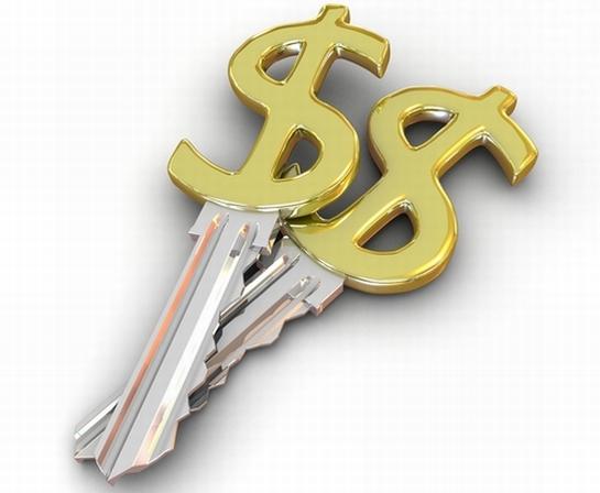 keys money
