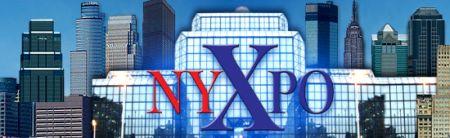 New York XPO