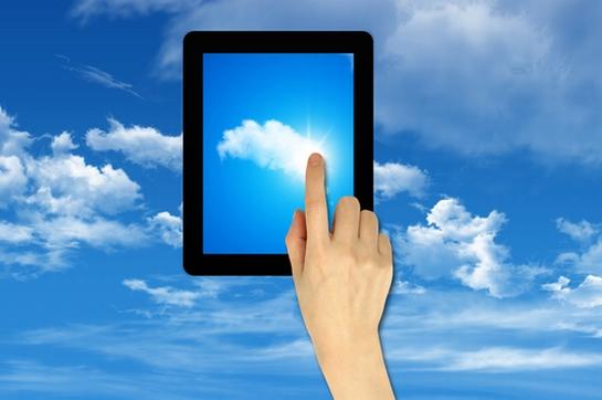 tablet cloud