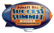 Social Media Success Summit - SmallBiz