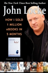 John Locke Shares His Strategies for Selling a Million Books on Amazon