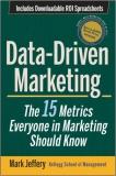 Data Based Marketing