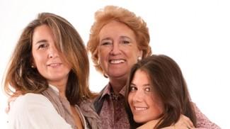 generational women2