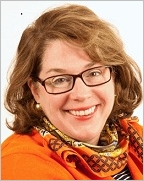 Jeanne Hopkins of HubSpot