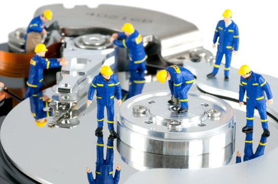 The Disaster Recovery Plan