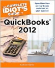 Complete Idiot's Guide to Quickbooks