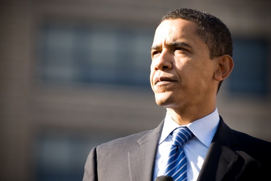 President Obama: Small Business is Part of His Reelection Strategy