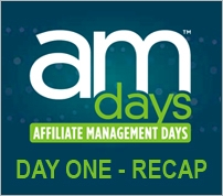AMDays Recap Day One