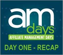 Live Blog Recap: Affiliate Management Days West 2012