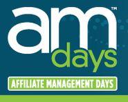 Affiliate Management #AMDays