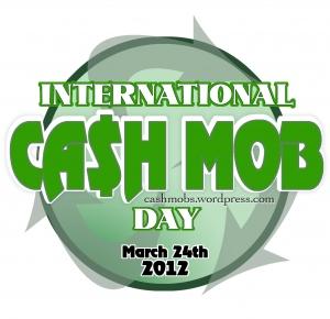 Cash Mobs