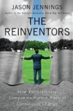 A Review of The Reinventors