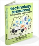 Technology Resources For Small Businesses