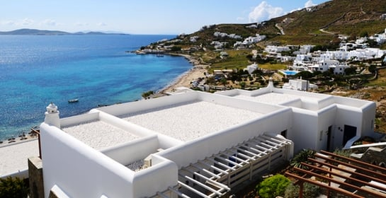 The Benefits and Controversy of White Roofs