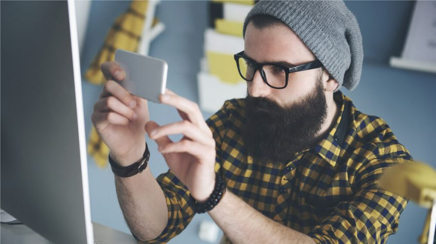 Technology Boosts Small Business Efforts