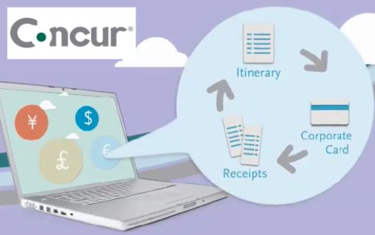 Concur Small Business