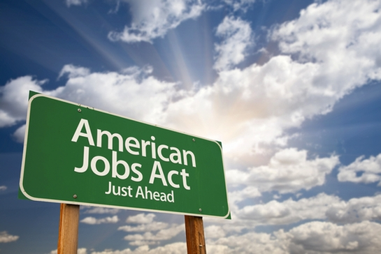 JOBS Act May Help With Microbusiness Capital Woes