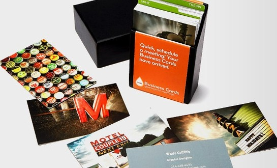 Win free business cards from moo small business trends reheart Images