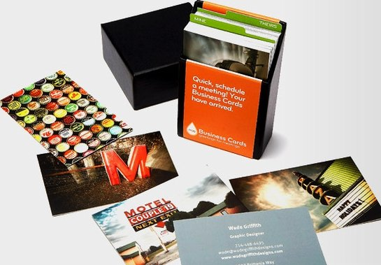 Win free business cards from moo small business trends moo business cards reheart