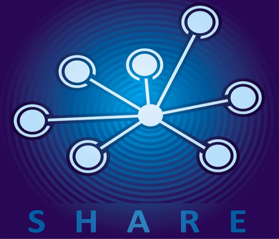 But perhaps they should think more about sharing them. Sharing Economy
