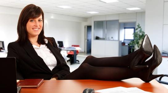 Women Entrepreneurs: Bullish About Their Businesses, Bearish on the Economy
