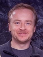 Ben Watson, VP of Customer Marketing for Hootsuite