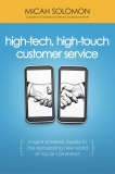 High Tech, High Touch Customer Service