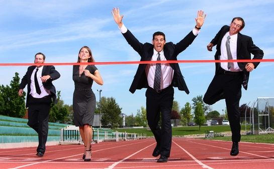 Job Hunting: Get A Leg Up on Your Fellow Class of 2012 Graduates