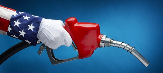 Can a Gas Tax Fuel Clean Energy Innovation?
