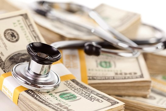 Small Businesses Pay More For Health Care Coverage