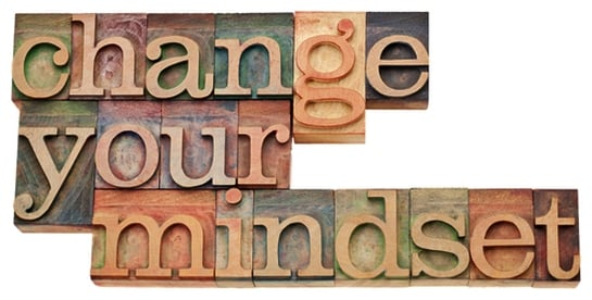 A Small Change in Your Business Mindset Can Increase Your Sales