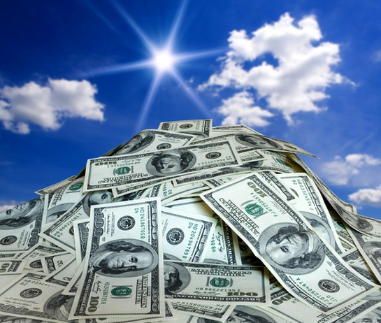 Crowdfunding: The Answer to Startups' Financial Woes?