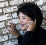 Anita Campbell, Founder and CEO of Small Business Trends