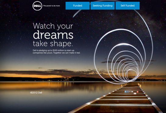 Dell Entrepreneur in Residence Community