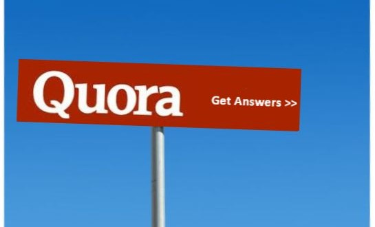Using Quora For Small Business Answers