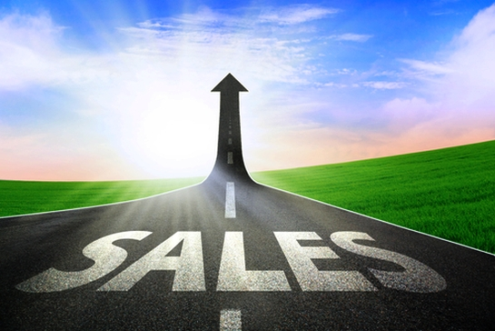 4 Ways to Increase Your Sales Productivity by 243