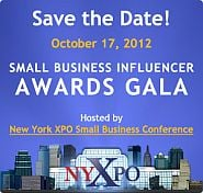 Small Business Influencer Awards Gala