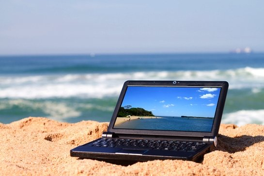 Is Your Website Taking A Vacation Before You Do?