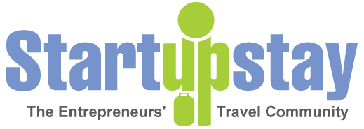 Startup Stay