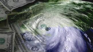 economic perfect storm