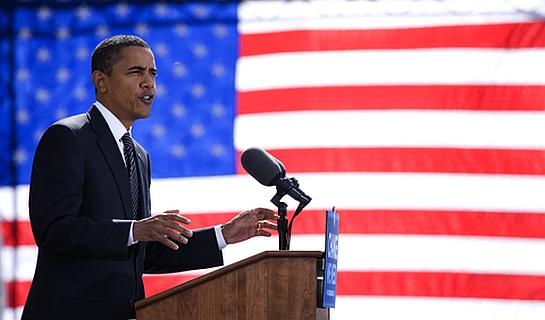 Memorandum to President Barack Obama