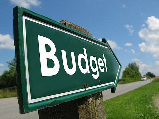 Budgeting From The Ground Up: This Budget Actually Means Something