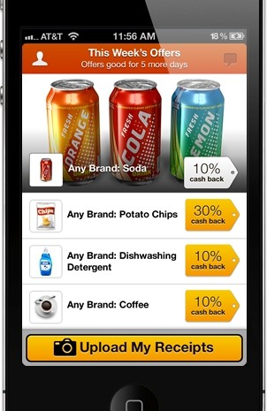 Endorse Provides Targeting and Analytics for Coupon Users