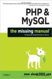 PHP MySQL The Missing Manual