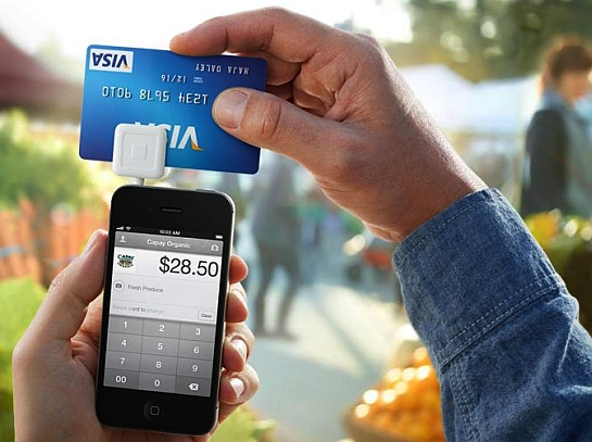 Mobile Payments Committee Brings Together All U.S. Carriers, Companies Like Google, Intuit