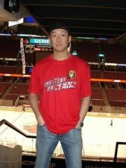 Tu Nguyen of Gongshow Gear