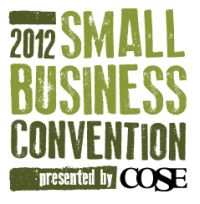 COSE Small Biz Convention
