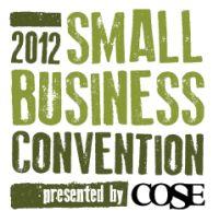 COSE Small Biz Convention