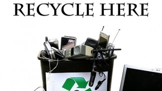 recycle gadgets